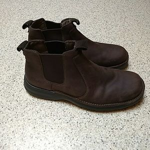 Clarks Mens size 10 M ankle boot